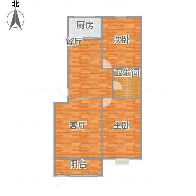 张家口_未知小区_2016-03-23-1135