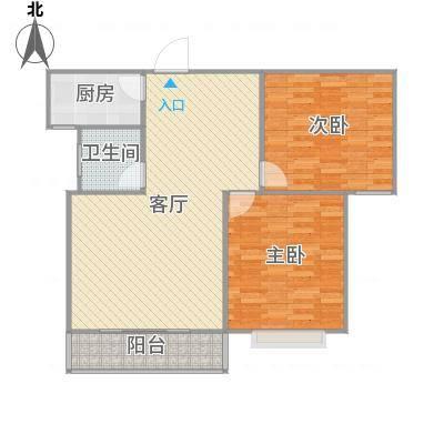 6、7号楼东南户