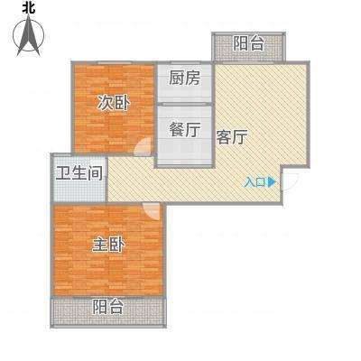 6号楼西户