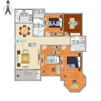 常熟中南锦城10幢室示意图-副本-副本