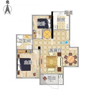 台州_人才公寓