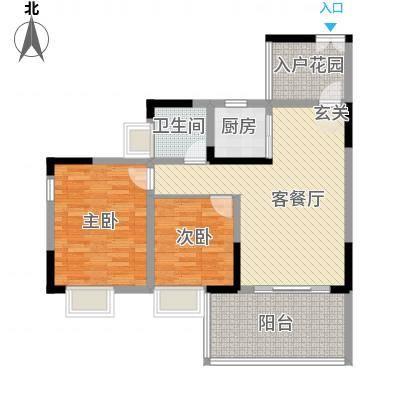 绵阳_上河鹂岛_2016-03-25-1305