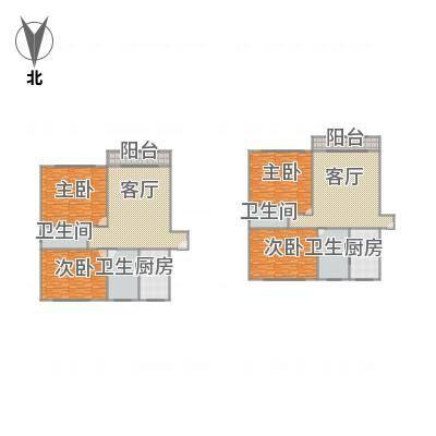 上海_华高苑_2016-03-25-1314
