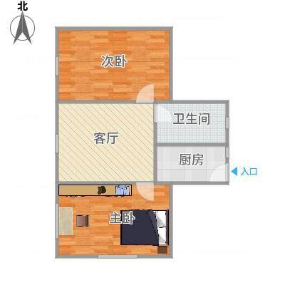 上海_掬水公寓_2016-03-25-1550