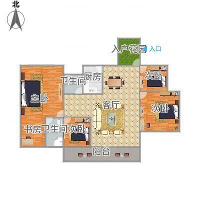 深圳-(龙华新区)星河丹堤F区712028-设计方案,深圳-(龙华新区)星河丹堤F区712028-设