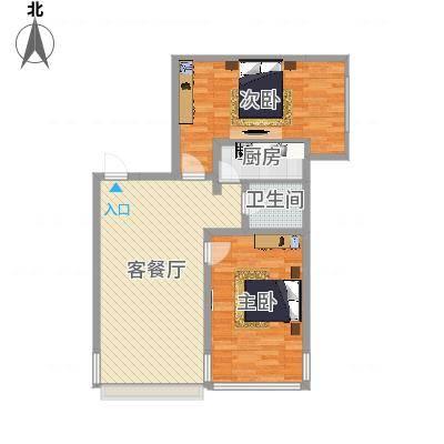 秦皇岛_戴河新城_2016-03-24-1232