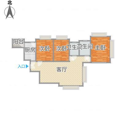 上海_湖畔天下_2016-03-26-1048