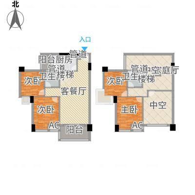 怡丰翠云轩-副本