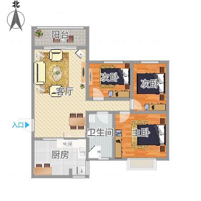 长治_东方文华_2016-03-22-1103