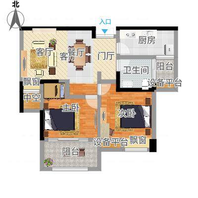 南昌_中央香榭_2016-03-29-1442