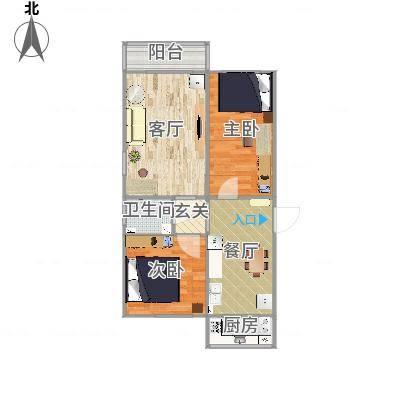北京_南开西里10号楼_2016-03-24-1103