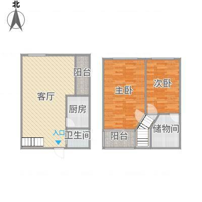 两室一厅-副本-副本