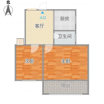 上海_齐七小区_2016-03-30-1917