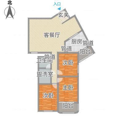 太原_滨河小区_2016-03-24-1200