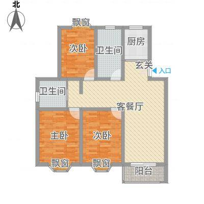 苏州_湖滨花园_2016-03-30-1134