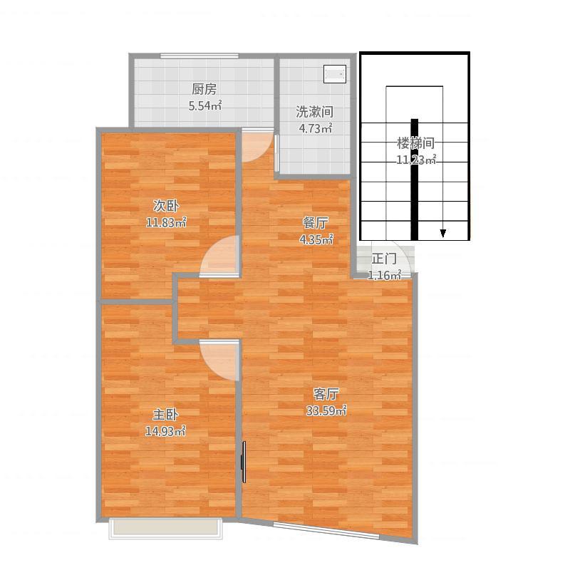 五楼楼盘风水分析,五楼小区房屋风水分析