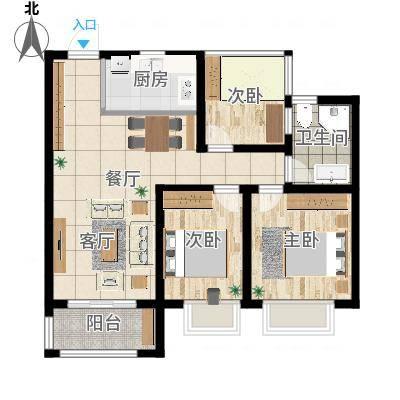 苏州-招商依山郡-设计方案1707