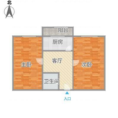 济南_北园大街单位宿舍_2016-04-01-0826