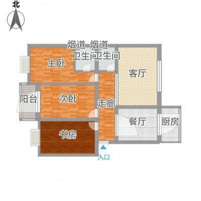 天河尚城27-1-402