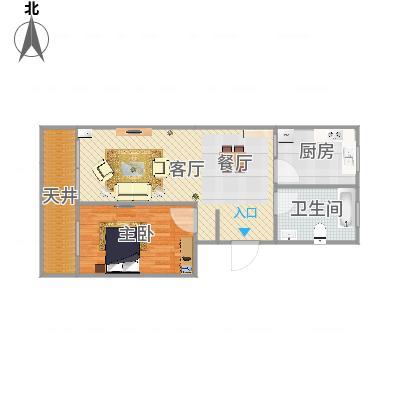 上海_建业新村_2016-04-01-1455