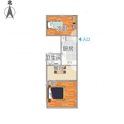 上海_宜川五村42-505_2016-04-01-1625