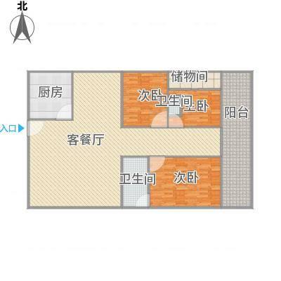 佛山_福升大厦  B 2601_2016-04-01-1748