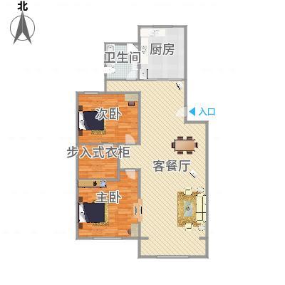 上海_北虹公寓_2016-04-01-1925