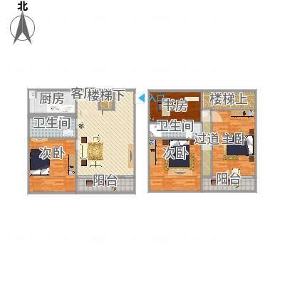 重庆_奥林匹克花园七期紫枫郡_2016-04-01-1850