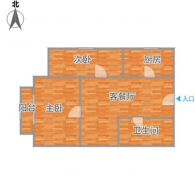 上海_秀枫翠谷_2016-04-01-1920