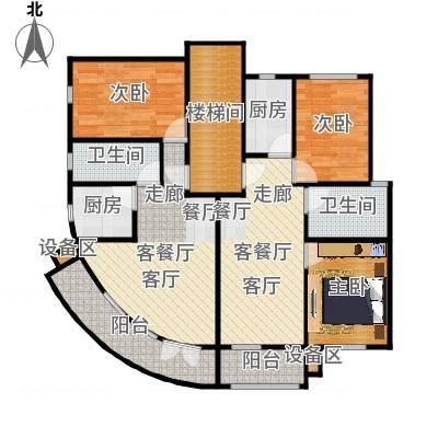 上海_荣鑫公寓_2016-04-01-2128