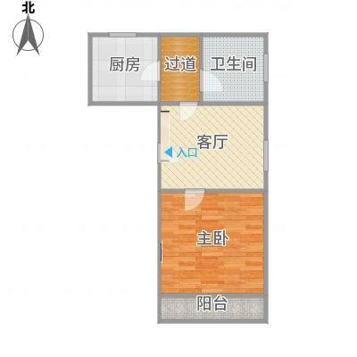 上海_梅园五街坊_2016-04-02-1659