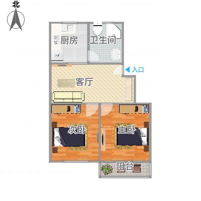 上海_平阳一村_2016-04-02-1241