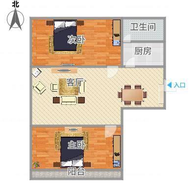 上海_友谊二村_2016-04-02-1407
