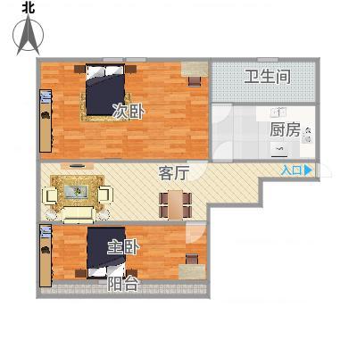 上海_友谊二村_2016-04-02-1421