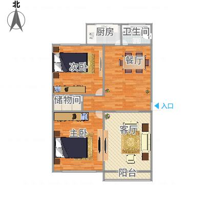 上海_淞虹苑650弄_2016-04-02-1418