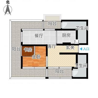 上海_临港区公寓楼_2016-03-29-2013