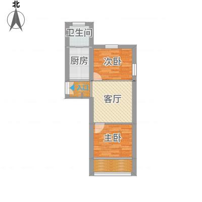 两室一厅-定稿-效果图