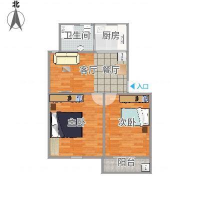 上海_金杨十街坊_2016-04-02-2308