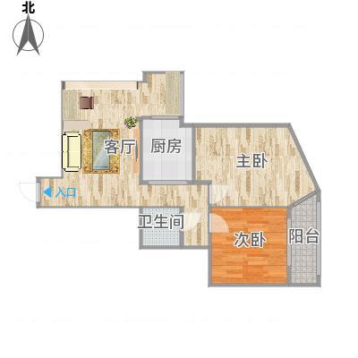 北京_北苑家园紫绶园_2015-09-05-2321
