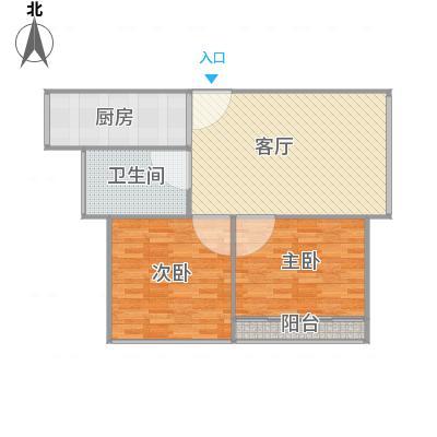 上海_天山华庭两房的_2016-04-03-1129