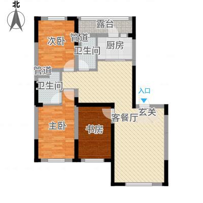 长春_万龙台北明珠_2016-04-03-1238