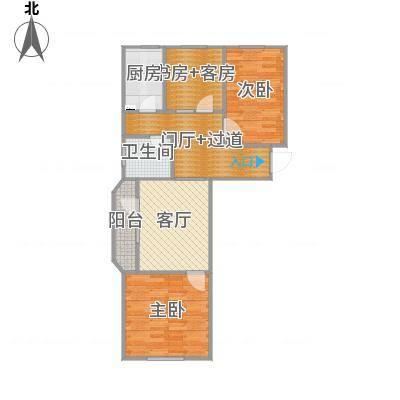 北京_安慧东里_2016-04-04-1441