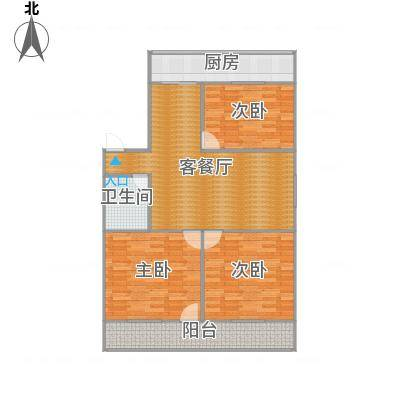 太原_引黄宿舍_2016-04-04-1623