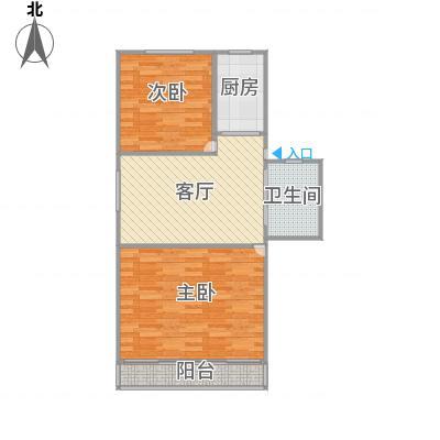 上海_瑞冬小区_2016-04-04-1912