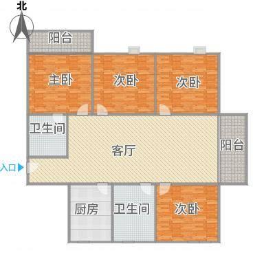上海_阳光四季园62.1402_2016-04-04-2129