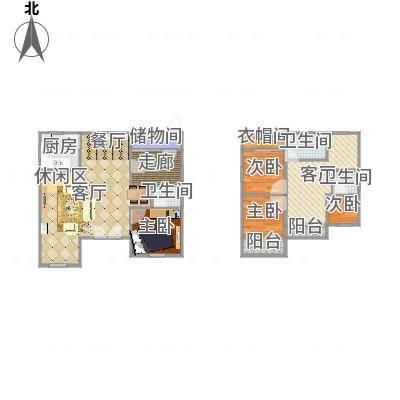 上海_乔爱别墅_2016-04-05-2007