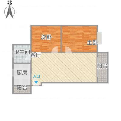 天津_海山北里_2016-04-05-0918