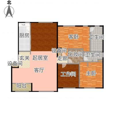 南京_锋尚国际公寓_2016-03-31-0754