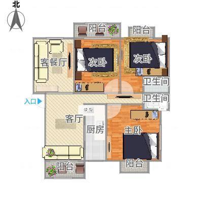 上海_时代大厦_2016-04-06-0328