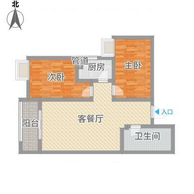 乾唐锦绣-C户型-副本